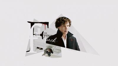 Sherlock - 5.3 by HelFai