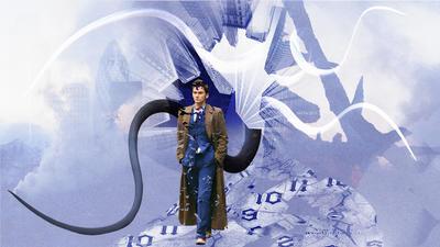 Doctor Who - 0.2 by HelFai