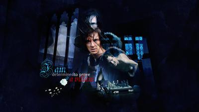 Benedict Cumberbatch - RichardIII by HelFai