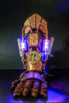 Powered Steampunk Gauntlet