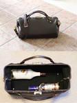 Bag of Libations - Victorian/Steampunk Doctors Bag