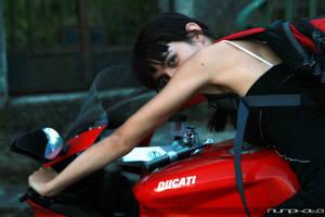 Ducati and me II