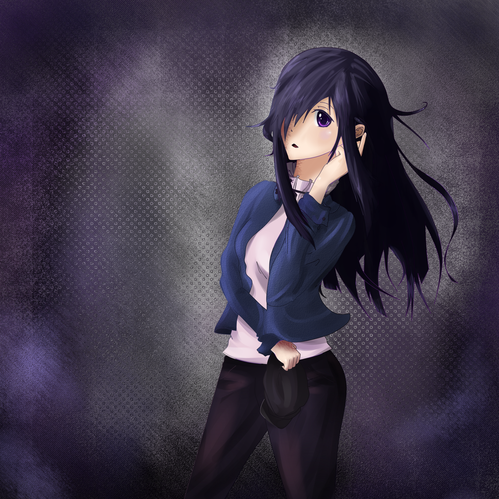 Hanako Week - 1 by tehjawn