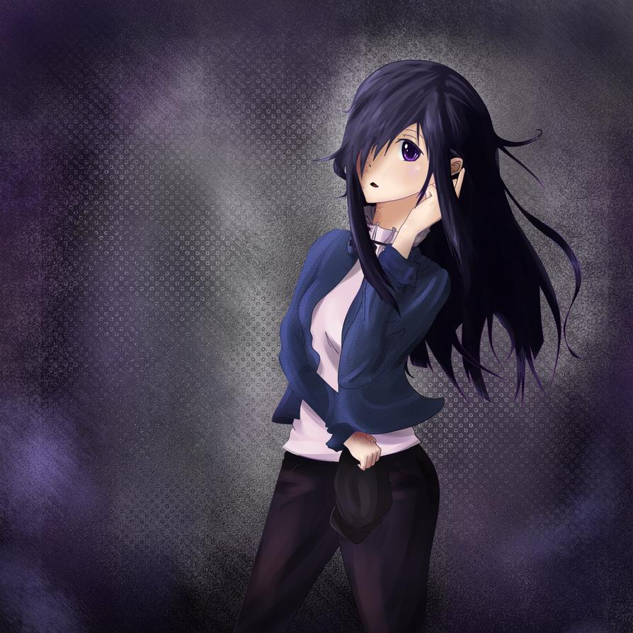 Hanako Week - 1 by tehjawn