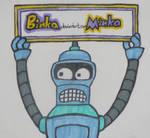I'm Bender Approved?