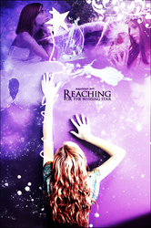 Reaching for the wishing star by AquaSoley