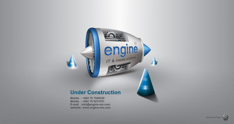 under construction by engine-ms