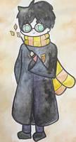 Potter by duchess02