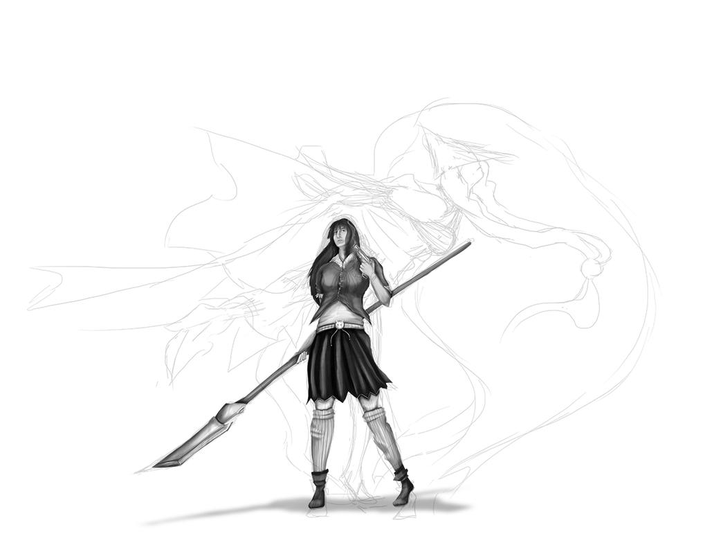 I'll - Uzume by Unlock3d