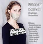 Brianna Maines