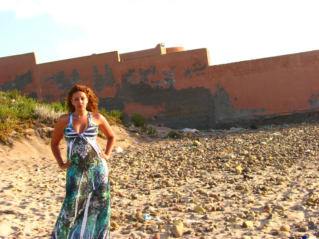 El Jadida Morocco  city pictures gallery : El Jadida, Morocco by YasminaWalker on DeviantArt