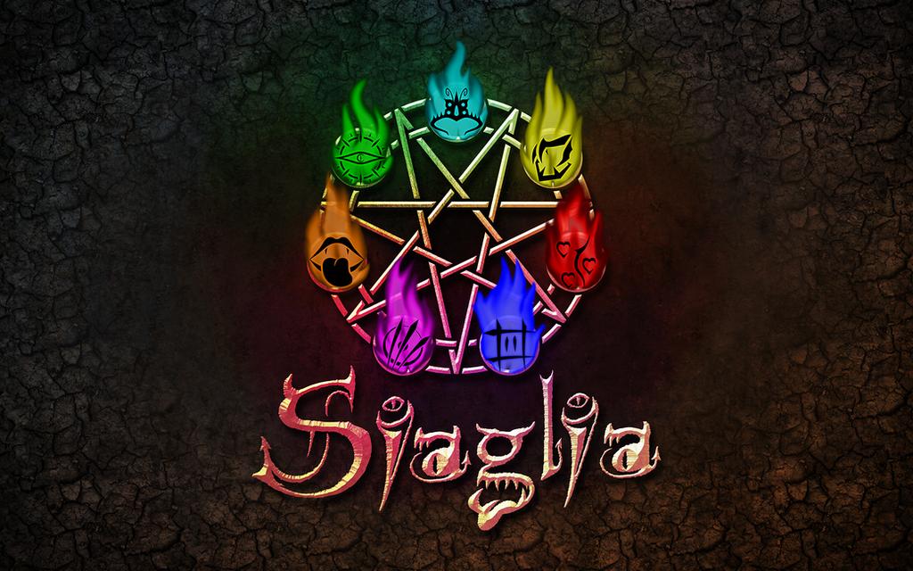 Siaglia Title Wallpaper by SKy-2008