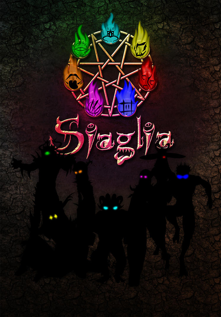 Siaglia: Seven Sins Teaser by SKy-2008