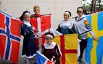 Nordics - Kalmar Union