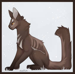 Dark adopt (AUCTION) [OPEN] by PeeeTUH