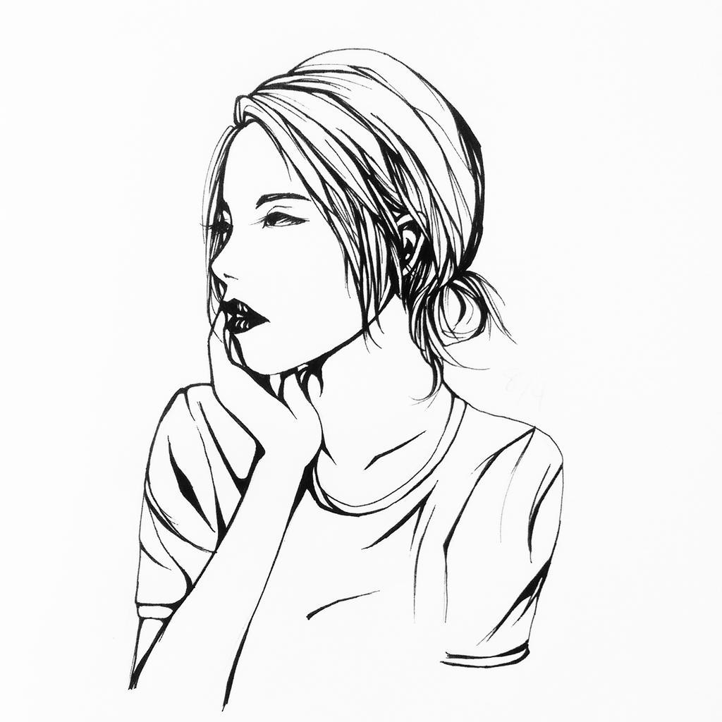 Sometimes by Fifi-kat