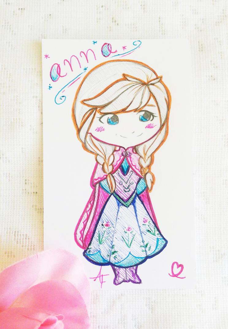 Anna by Fifi-kat