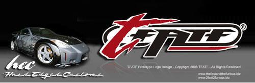 TFATF Prototype Logo v1.0