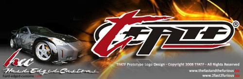 TFATF Prototype Logo Nightly