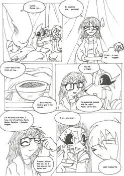 White, red and silver page 6