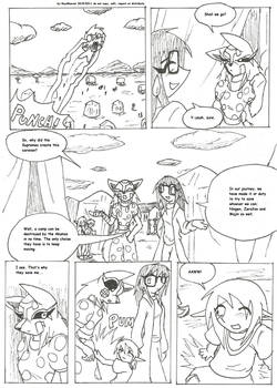 White, red and silver page 9