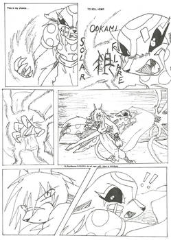 White, red and silver Page 14