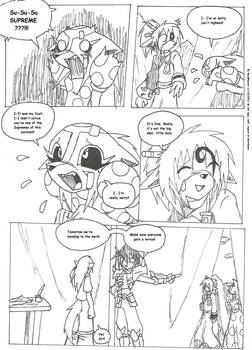 White, red and silver Page 20