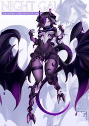 [Monster girl] NIGHT GAL