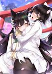 [Azur Lane] Hugging Pillow!