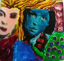 paintings by parinrocks