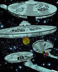 USS Tamerlane-during the war