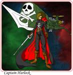 The MAN Harlock