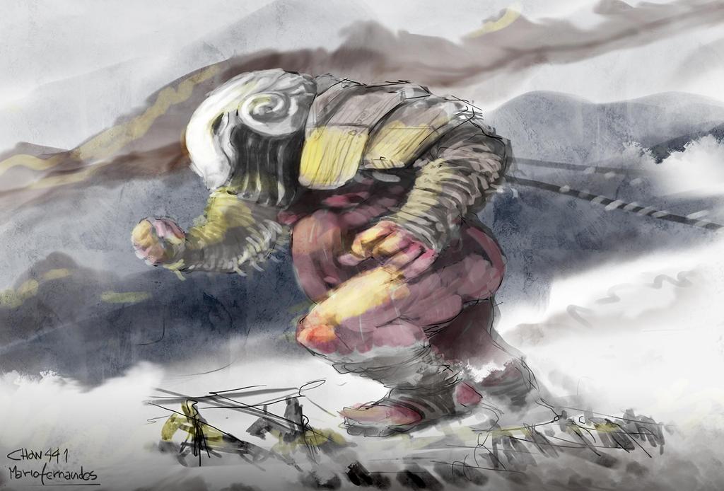 Chow441-siegebreaker-final by mariofernandes