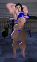 AF:  Lin at Titan's Cove