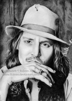 Johnny Depp 04