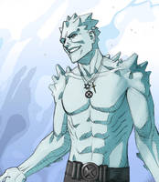 Iceman by ReillyBrown
