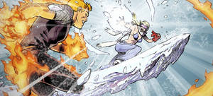 Power Play Preview Panel by ReillyBrown