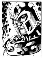 Magneto by ReillyBrown