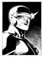 Cyclops by ReillyBrown