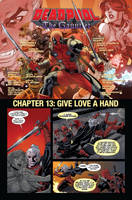 Deadpool: Dracula's Gauntlet #7
