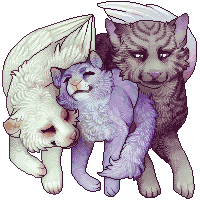kitties by edelilah