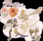 Palomaptor - OPEN SPECIES