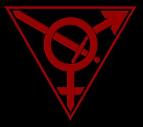 TG Warrior Emblem