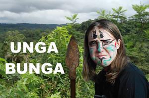 UNGA BUNGA by Nieona
