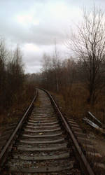Way To Nowhere