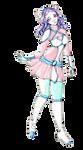 COM: Kenisha by Crystalomic