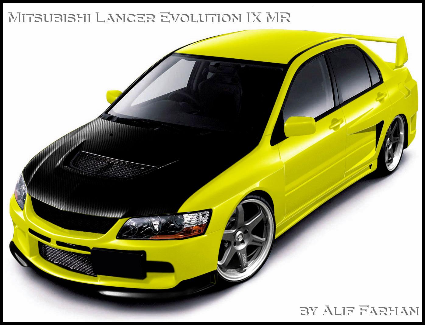 Mitsubishi-Lancer-EVO-IX-MR by