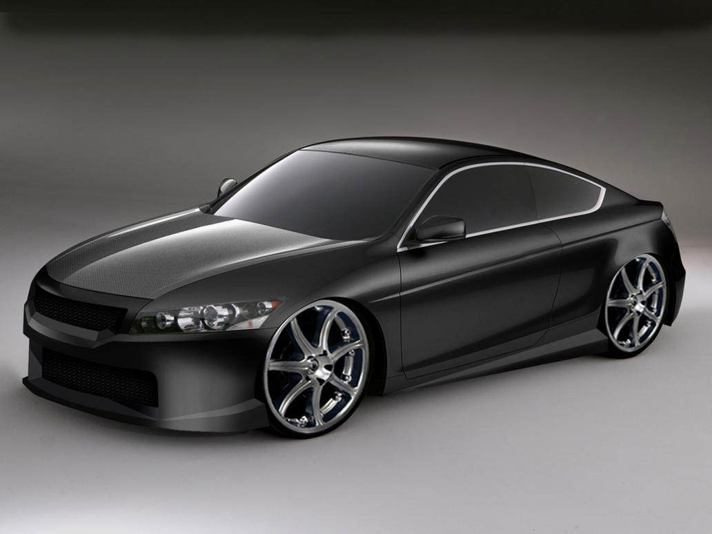 Honda accord coupe concept 200 by aliffarhan on deviantart for 200 honda accord