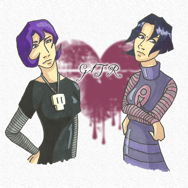 GATR - Feel the Lurve by Invader-Syn