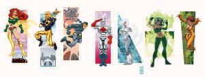 DCU Vol. 17: Justice League International